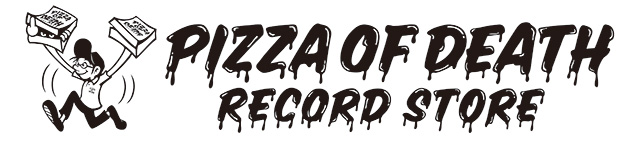 Pizza Of Death Records Store