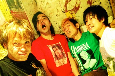 RAZORS EDGE主催大阪サーキットイベント出演バンド最終3組発表