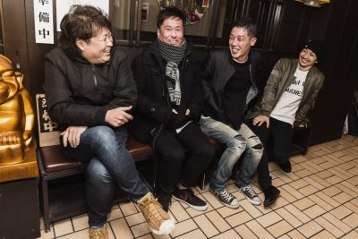 GARLICBOYS 東京ワンマン公演決定!