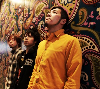 "DRADNATS ""MY MIND IS MADE UP"" TOURにBaby smokerの参加が決定!"