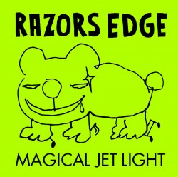 MAGICAL JET LIGHT