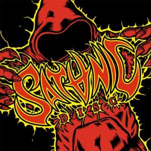 "SATANIC CARNIVAL'14 サンプラーコンピCD""SATANIC DISC"" を来場者全員に無料配布決定!"