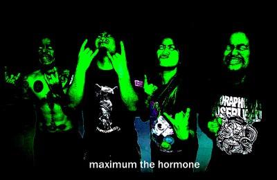 SATANIC CARNIVAL 14′ – マキシマム ザ ホルモン 最速ライブレポート