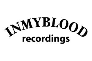 IN MY BLOOD RECORDINGS HP更新!