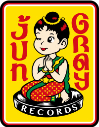 12/18発売 Jun Gray Records第一弾コンピ「And Your Birds Can Sing(V.A) Trailer 」公開です!
