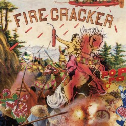 FIRE CRACKER