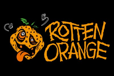 ROTTEN ORANGE OFFICIAL STORE OPEN!!