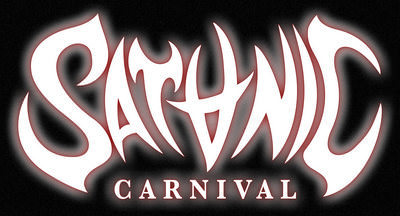 SATANIC CARNIVAL OFFICIAL GOODSをアップしました。