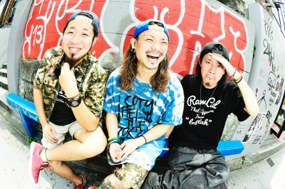 "WANIMA 最新MV「BIG UP」公開&""Can Not Behaved!!""TOUR出演バンド追加。 ファイナルシリーズ福岡公演決定"