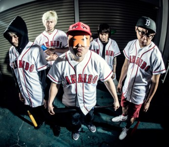 11/26 BBQ CHICKENS presents コンセプト・オムニバスアルバム「Japanese Katana Soundtrack」発売決定