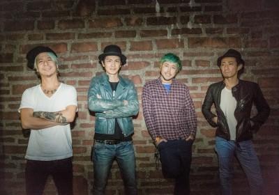 FULLSCRATCHレコ発ツアー決定、先行試聴第二弾、オフィシャルインタビュー公開!