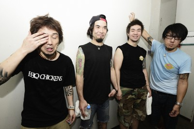 "Ken Yokoyama ""The Rags To Riches Tour V"" guest:10-FEET ライブハウス公演ゲスト発表!"
