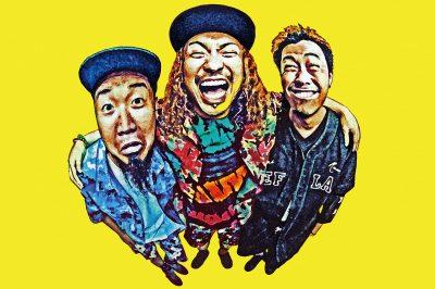 WANIMA JUICE UP!! TOUR 後半戦 定価リセールサービスエントリー開始!