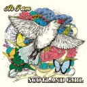 SCOTLAND GIRL / As I am