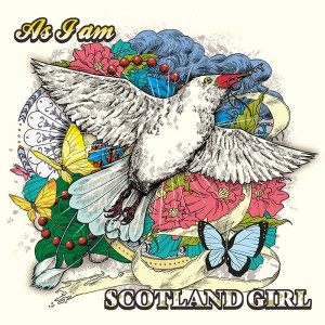 SCOTLAND GIRL最新MV「Always with love 」公開!