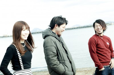 SCOTLAND GIRL 最新MV 「Dream of you and me」公開!