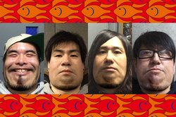 Ken Yokoyama 岐阜、滋賀公演決定!<BANK ROBBER TOUR II (もんげ〜)>