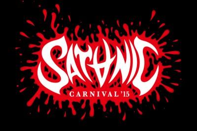 SATANIC CARNIVAL '15 フルラインナップ発表!