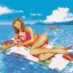 WANIMA 1st EP「Think That…」 特設サイトオープン!