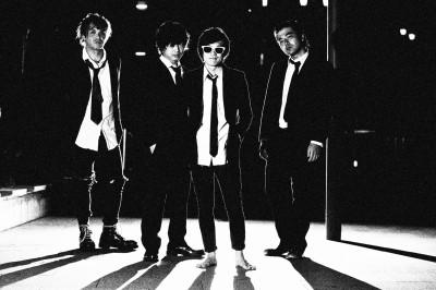 10/7 RAZORS EDGE 6th ALBUM発売決定。アルバム先行MV公開。