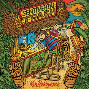 Ken Yokoyama-A Beautiful Song-公開