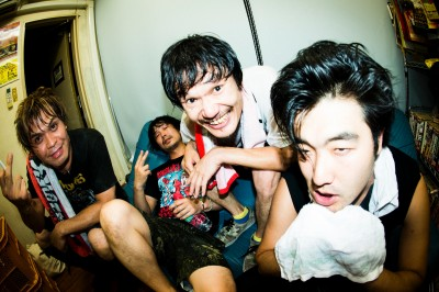 "RAZORS EDGE ""RAW CARD TOUR 2015〜2016″決定!"