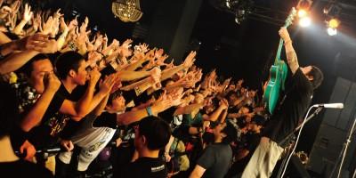"""Ken Yokoyama """"Sentimental Trash Tour"""" LIVE REPORT"""