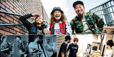 "WANIMA presents ""1CHANCE NIGHT""開催発表!!"