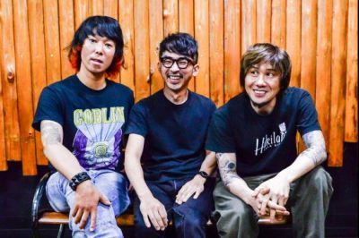 Hi-STANDARD、スペースシャワーTV主催の「SPACE SHOWER MUSIC AWARDS 2018」にて「BEST PUNK / LOUD ROCK ARTIST」、「ALBUM OF THE YEAR」を受賞!
