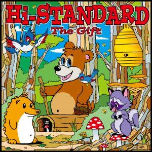 Hi-STANDARD、第10回CDショップ大賞2018にて『The Gift』が入賞!『Live at AIR JAM 2000』がライブ作品賞を受賞!