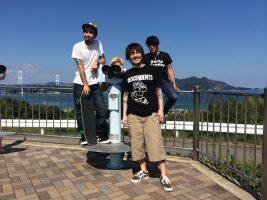 "Ken Yokoyama、""東北ジャム2018 in 福島あだたら""に出演決定!"