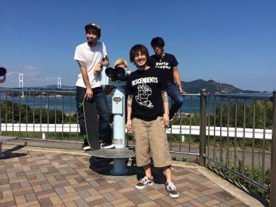 """Ken Yokoyama、""""WALK INN FES! 2018″に出演決定!"""