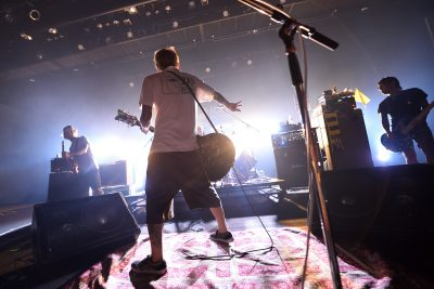"Ken Yokoyama、レコ発追加公演「Songs Of The Living Dead Tour Extra Show」開催決定 & 怒髪天 presents ""響都ノ宴""出演決定!"