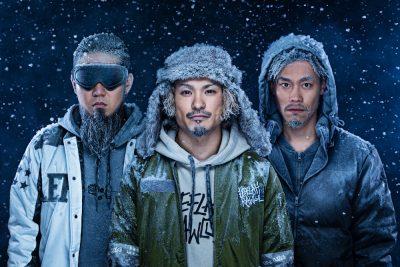 WANIMAが出演した「unBORDE LUCKY 7TH TOUR」の模様がBSスカパー!とテレ朝チャンネル1にて放送決定!!