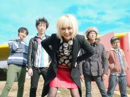 XERO FICTION、最新アルバム「POP OVERDOSE!」特設サイトにてセルフライナーノーツVol.3が公開!