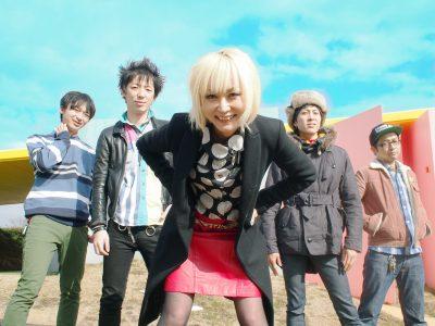 XERO FICTION、およそ2年振りとなる3rd フルアルバム「POP OVERDOSE!」発売決定!