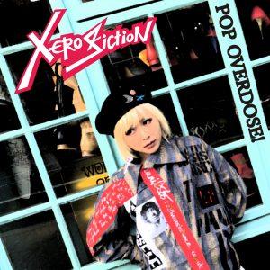 XERO FICTION、5/22発売のフルアルバム「POP OVERDOSE!」特設サイトにてオフィシャルメンバーインタビューVol.2公開!