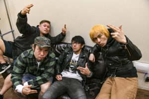 Ken Yokoyama、「いしがき MUSIC FESTIVAL 2019」に出演決定!