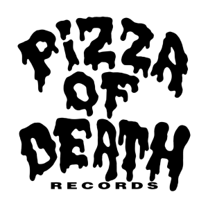 PIZZA OF DEATH Mail Order Service こっそり営業中