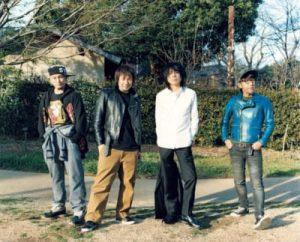 ken miyamoto band