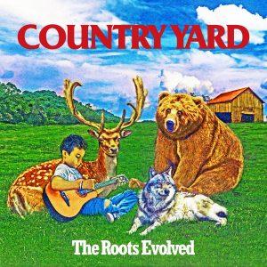 COUNTRY YARDタワーレコードにて、旧譜キャンペーン開催決定!