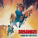 DRADNATS / Hang On The Faith
