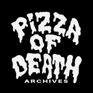 【PIZZA OF DEATH ARCHIVES】本日から毎週末、過去のDVD作品をYouTube Liveにて配信決定!