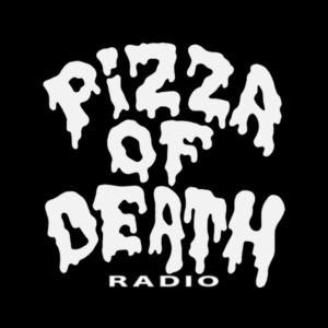 PIZZA OF DEATH RADIO (パーソナリティ:横山健)を近日YouTubeにてスタート予定!!