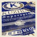 KUZIRA / Superspin
